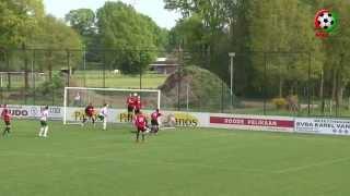 KFCE Zoersel - KSK Wilrijk