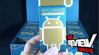 Collectible Spot - Android Mini Collectibles Series 4 Case OPENING!