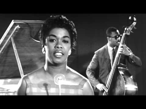 Sarah Vaughan - September In The Rain (Live from Sweden) Mercury Records 1958