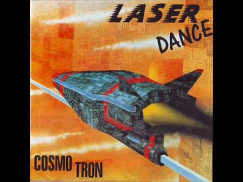 Laserdance Cosmo Tron (Space Version)