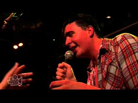 Art Brut - Post Soothing Out (Live in Sydney) | Moshcam