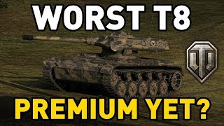 Is the ELC EVEN 90 the Worst T8 Premium Yet?