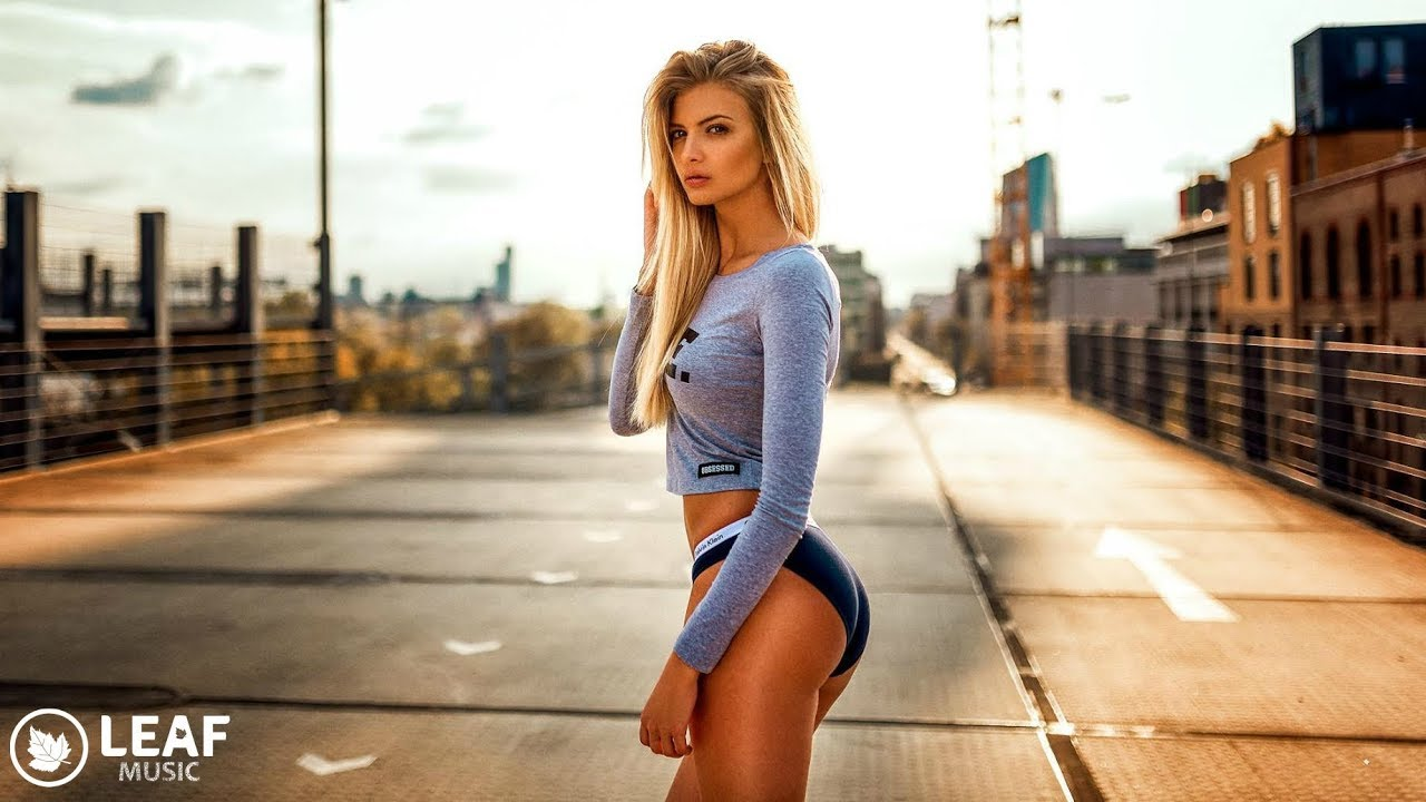 Feeling Happy Summer 2018 - The Best Of Vocal Deep House Music Chill Out #93 - Mix By Regard