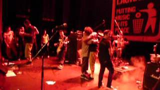 Lagwagon - The Kids Are All Wrong and May 16 Live @ Pouzza Fest