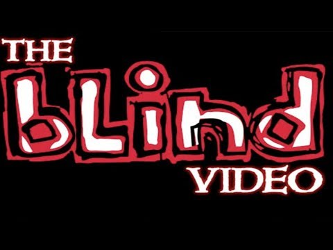 The Blind Video (2009)