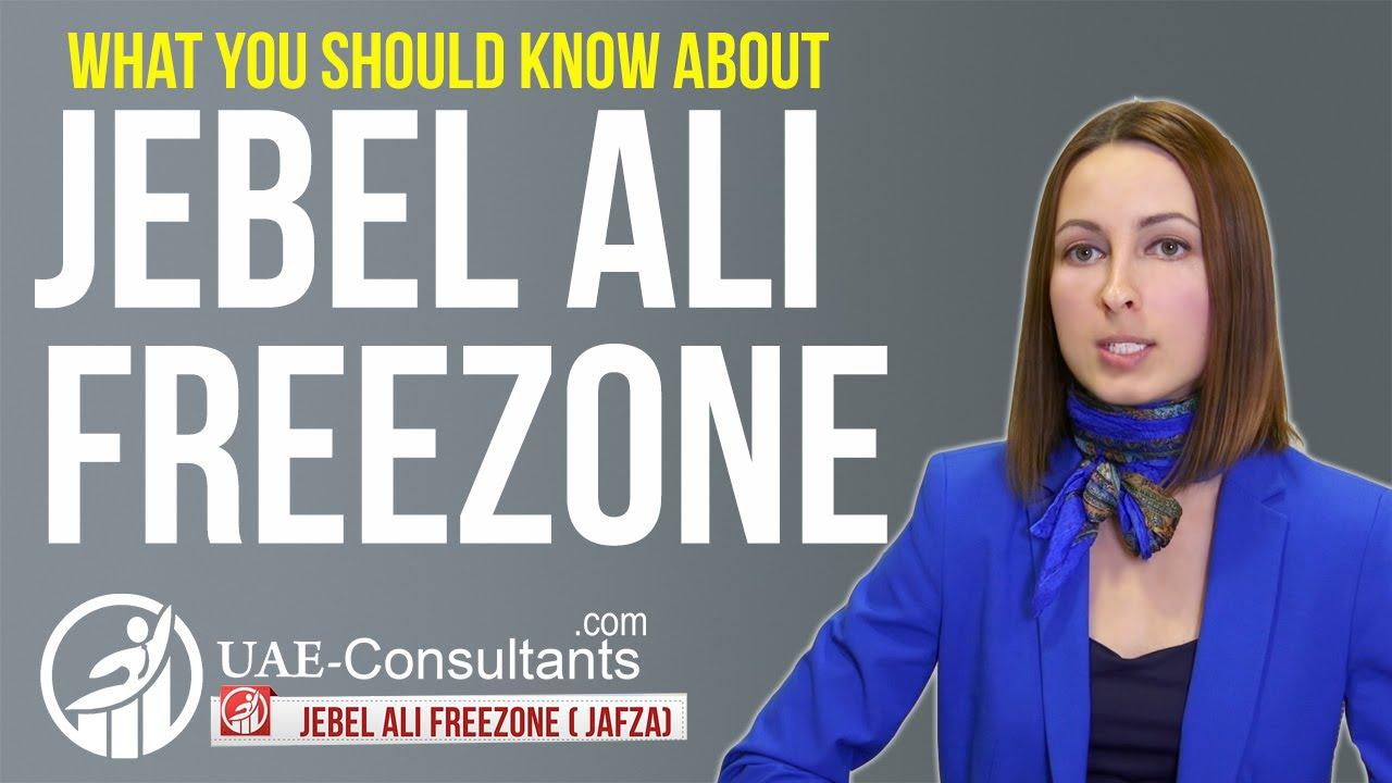 Jebel Ali Free Zone Companies List Pdf