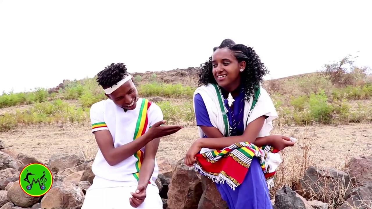 Ethiopian Music : Fentabil Abebe ፈንታቢል አበበ (ዘናበይ)  - New Ethiopian Music 2019(Official Video)