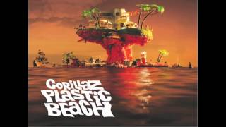 Gorillaz - On Melancholy Hill (Acoustic)
