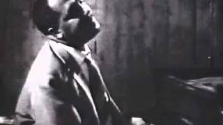 Bud Powell Trio plays Round Midnight (Thelonius Monk)
