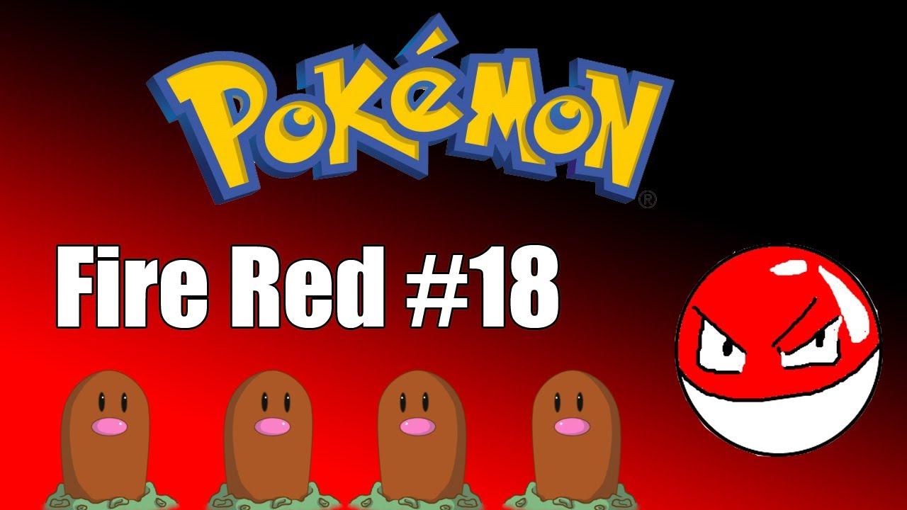 PokeMon Fire Red  Uhm WAAR is FLASH?!?  Deel 18