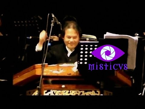 La China Broadcasting Chinese Orchestra.-2015.-Santiago-Chile.