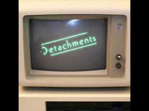Detachments // I Dont Want To Play (2010)