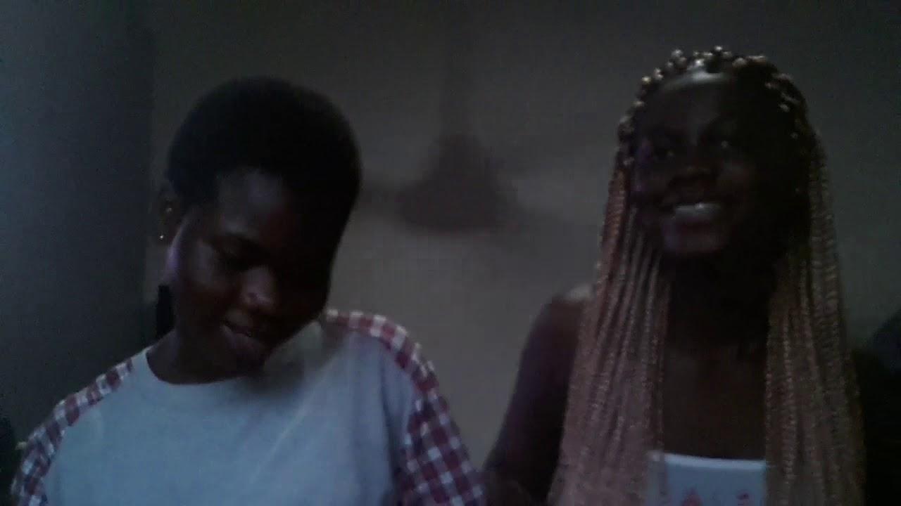 date ur song Ebony fada