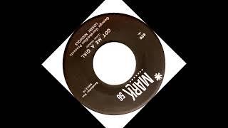 TEEN Loren Nichols - Got Me A Girl (1959)