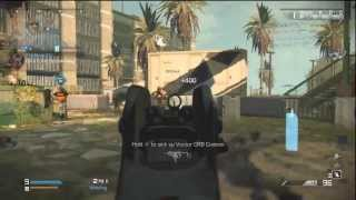 Call of Duty:Ghosts The Return of The Dying Soldier