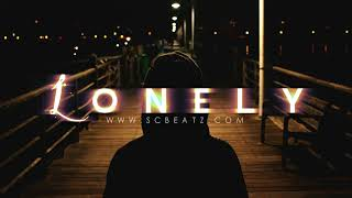 """Future Sexy Smooth RnB / Trap / Trapsoul Type Beat 2017 """" Lonely """" (ShawtyChris) FREE DOWNLOAD"""