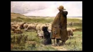 The Lonely Shepherd - Claude Ciari