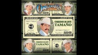 I05 Originales De San Juan corridos michoacanos
