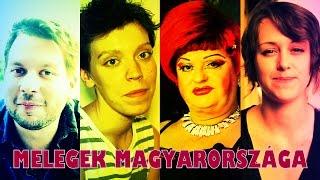 Melegek Magyarországa | 24.hu