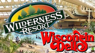 WILDERNESS RESORT & WATER PARK WISCONSIN DELLS 2016 : HITTING THE BRICKS, THE BRICKHEAD EXCURSIONS