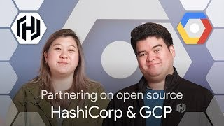 Using HashiCorp Vault to manage Google Cloud IAM service accounts thumbnail
