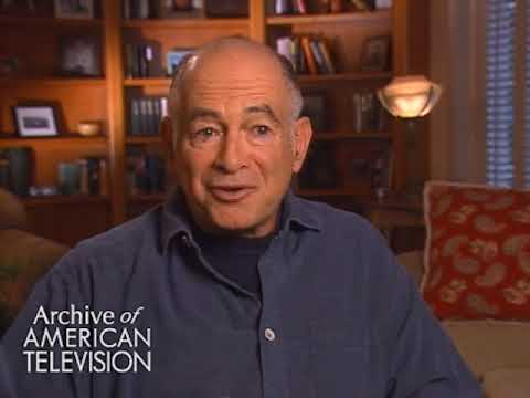 "Gary David Goldberg on ""Lou Grant"" - TelevisionAcademy.com/Interviews"