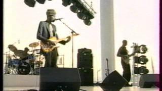 Live NPA - Keziah Jones - I