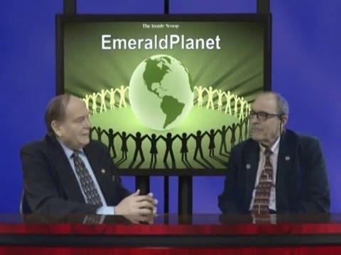 Emerald Planet April 10, 2016