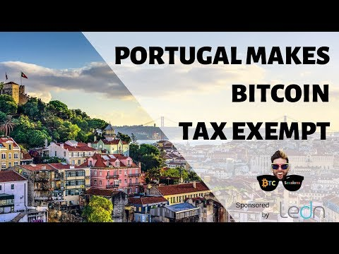 Bitcoin Is Tax Exempt In Portugal | Connecting Blockstream To Casa | Bull Bitcoin Etransfers