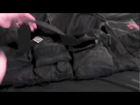 My MMA Gear