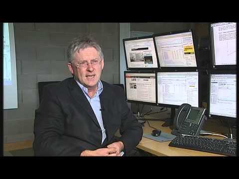 Dr Bernard Murphy Computational Finance MSc
