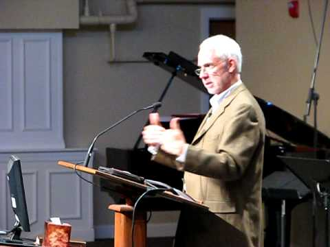 "The Fellowship Sermon: ""Learning to Catch"" by Bruce Taylor"