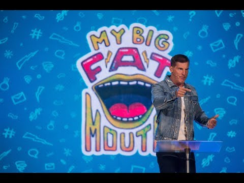 "My Big Fat Mouth: Part 1 - ""Complaining"" with Craig Groeschel"
