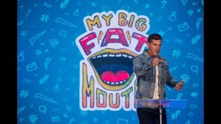 My Big Fat Mouth: Part 1 -