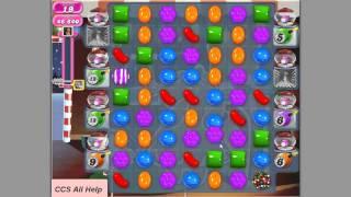 Candy Crush Saga level 265 NEW