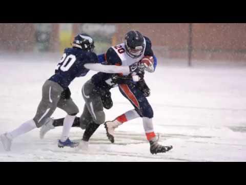 NBCHS Vikings SSSAD 3A Final win vs. Tommy Douglas