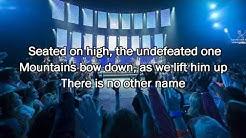 No Other Name - Hillsong Worship (Worship Song with Lyrics) 2014 New Album