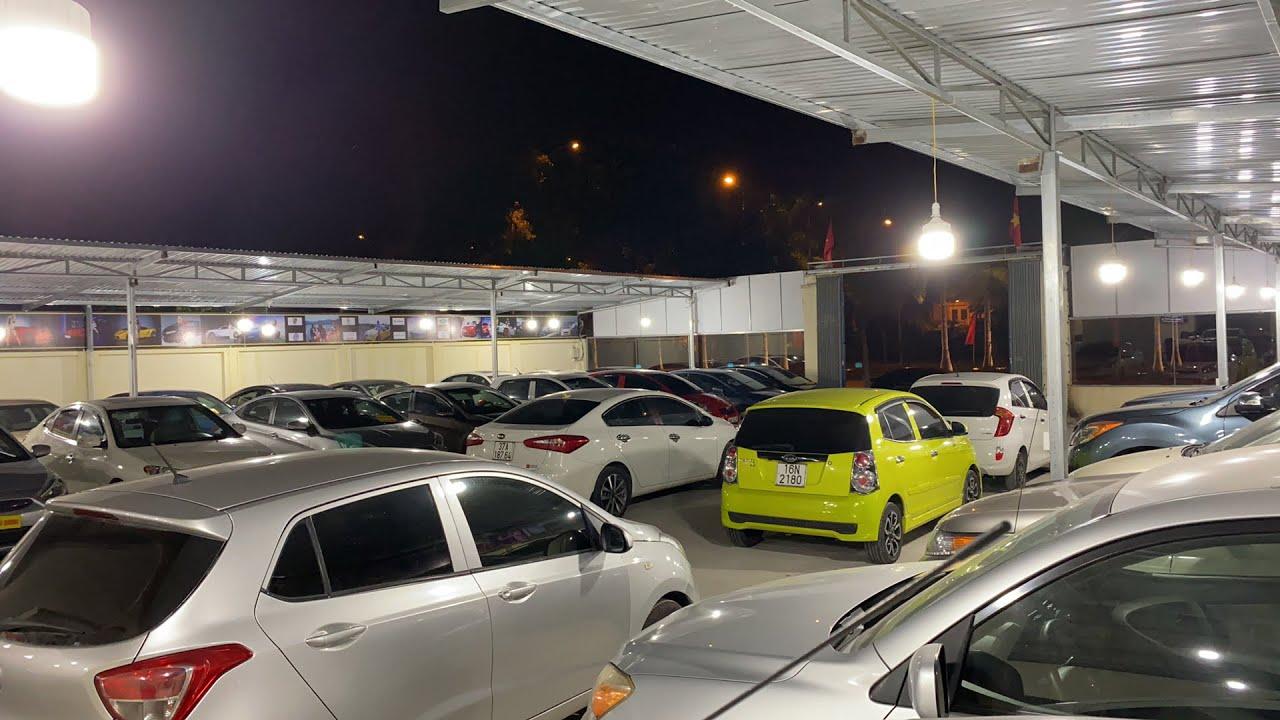 🔴 21/10 Dũng Audi trực tiếp báo giá các loại xe ô tô giá 165 – 765 triệu – Alo 0855.966.966