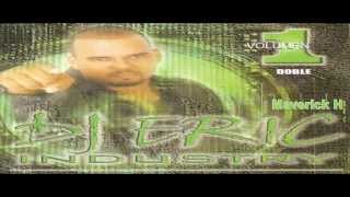 Baixar DJ Eric Industry Vol. 1 Album Completo