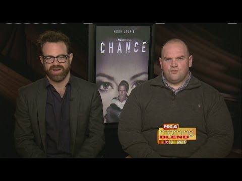 Talk with the CoStars of the Psychological Thriller Chance 111716