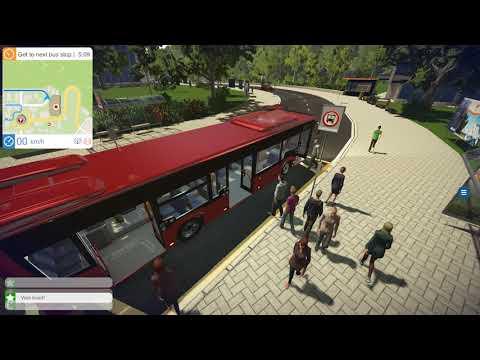 Bus Simulator 2016 (Part 5)  