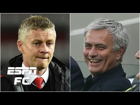 Was Jose Mourinho right? Could Solskjaer be sacked by season's end? | Extra Time