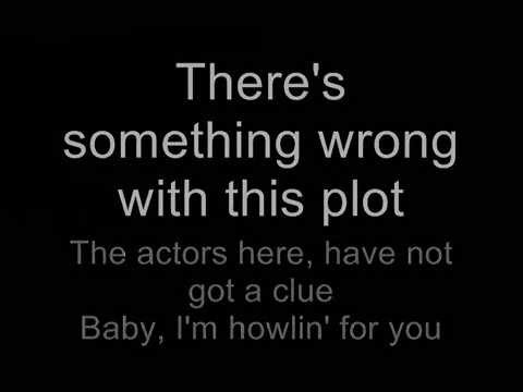 Howlin For You - The Black Keys (HD) (with Lyrics)