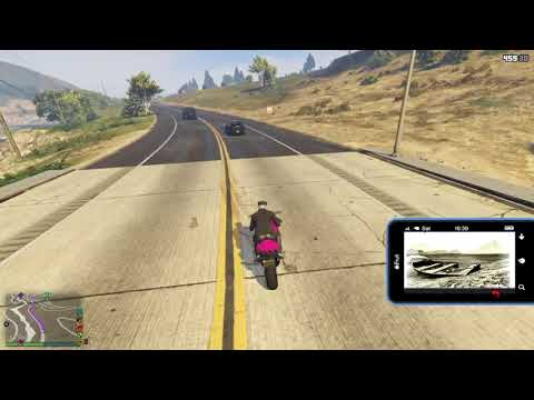 GTA5: All Treasure Map Clues & Locations To Get Red Dead Revolver.