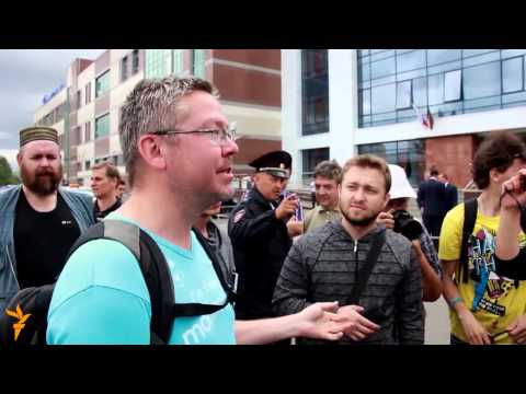 Протест против улицы Назарбаева - Видео с YouTube на компьютер, мобильный, android, ios