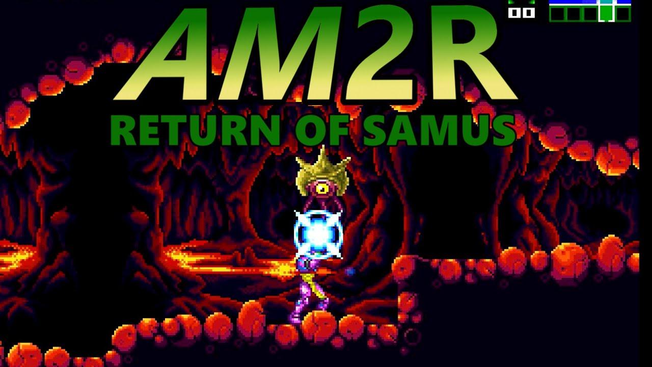 download am2r