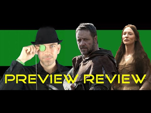 Robin Hood Movie Preview
