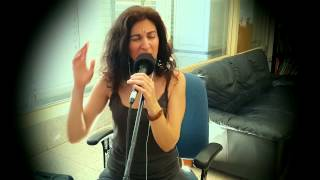 Video Richie Kotzen -You Can't save me Cover by Sarit Kleinman and Dan Cohen download MP3, 3GP, MP4, WEBM, AVI, FLV Juli 2018