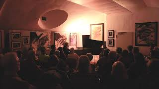 J.S.Bach - French Suite no.3 in B minor BWV 814 (Kyrill Korsunenko)