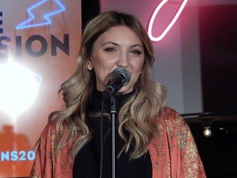 Julia Michaels - Issues Live Sweden Nrj Live Sessions